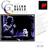 The Glenn Gould Edition: Gould Meets Menuhin