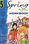 Anglais 5�me Spring. Workbook