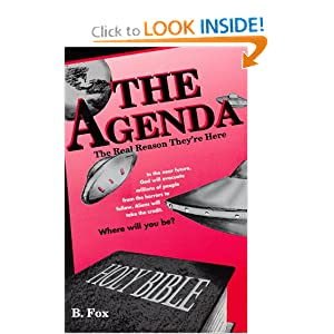 The Agenda: The Real Reason They're Here