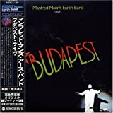 Budapest Live by Manfred Mann's Earth Band (2005)