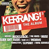 Various Artists Kerrang! 3: The Album