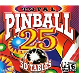 3D Total Pinball - Jewel Case (PC)