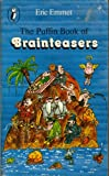 img - for The Puffin Book of Brainteasers (Puffin Books) book / textbook / text book