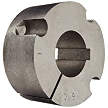 Martin 1610 Taper Bushing, Sintered Steel, Inch
