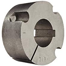 Martin 1610 Taper Bushing, Sintered Steel, Inch