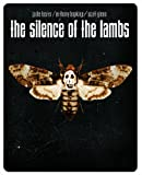 The Silence of the Lambs - Limited Edition Steelbook (Blu-ray + DVD) [1991]