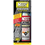 NOS 12010 Racing Formula Octane Booster - 12 oz.