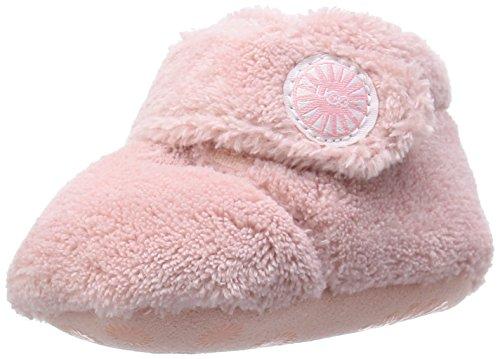 ugg-australia-bixbee-kleinkinder-baby-madchen-rosa-booties-schuhe-neu-eu-175