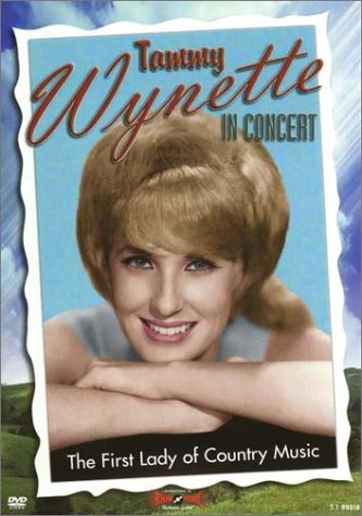 Tammy Wynette - In Concert [DVD] [Import]