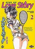 echange, troc Katsu Aki - Step Up Love Story, tome 2