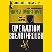 Operation Breakthrough | Dan J. Marlowe