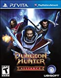 Dungeon Hunter Alliance PS Vita US