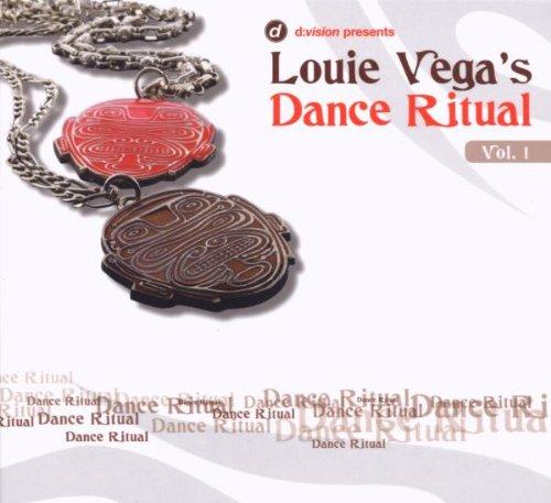 DANCE RITUAL /VOL. 1
