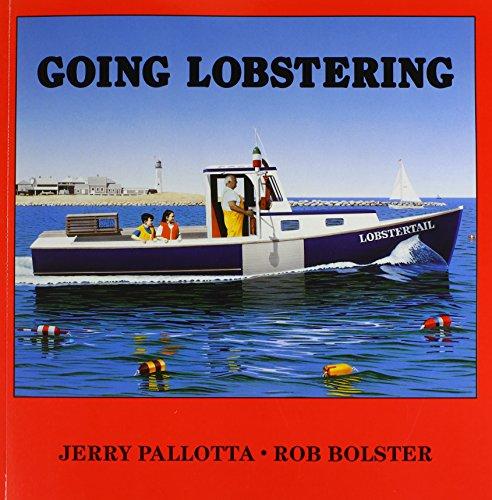 Going Lobstering (Outdoor Adventures) PDF