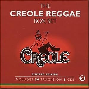 Creole Reggae Box Trojan Box Set Creole Reggae Amazon