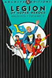 Legion of Super-Heroes Archives Vol 3