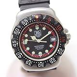 (タグホイヤー)TAG HEUER 374.513 プロフェッショナル 200M 腕時計 SS/ラバー ボーイズ 中古