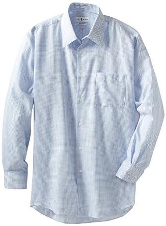 Bill Blass Men 39 S Dress Shirt At Amazon Men S Clothing