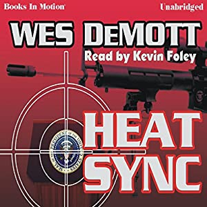 Heat Sync Audiobook