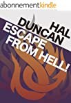 Escape from Hell! (English Edition)