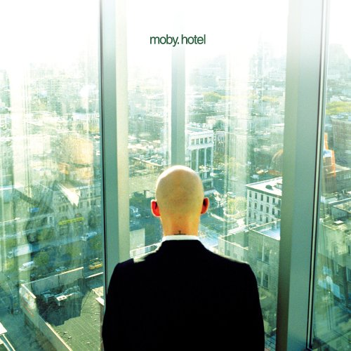 Moby - Hotel (Limited Edition Mit Bo - Zortam Music
