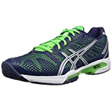 ASICS Mens Gel-Solution Speed 2 Tennis Shoe by ASICS