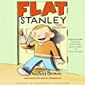 Flat Stanley Audio Collection Audiobook by Jeff Brown Narrated by Daniel Pinkwater