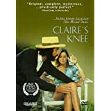 Claire's Knee [DVD] [1971] [US Import]by Jean-Claude Brialy
