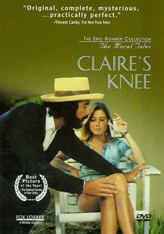 Le Genou de claire / Колено Клер (1970)