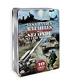 echange, troc Les grandes batailles de la seconde guerre mondiale
