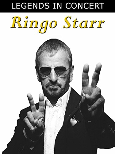Legends in Concert: Ringo Starr