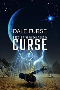 Curse by Dale Furse ebook deal