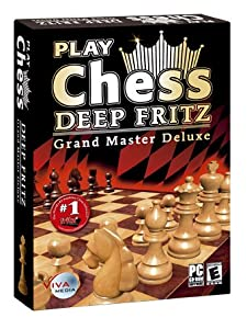 Deep Fritz: Grand Master Deluxe [Old Version]
