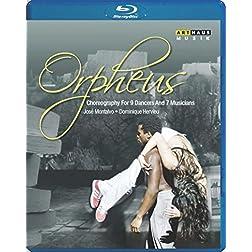 Orpheus [Blu-ray]