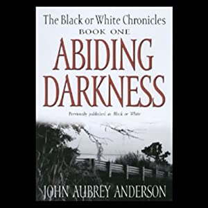 Abiding Darkness Audiobook