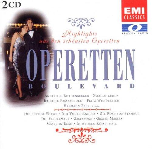 Operetten-Boulevard