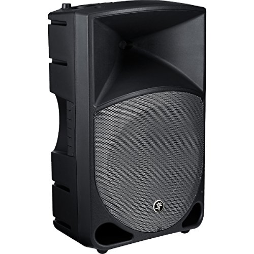 Mackie Thump Th-15A Two-Way Powered Loudspeaker