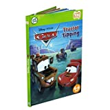 LeapFrog Tag Activity Storybook Cars Tractor Tipping