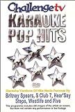 echange, troc Pop Challenge Karaoke [Import anglais]