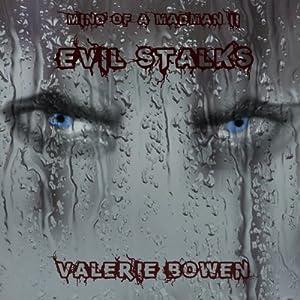 Evil Stalks Audiobook