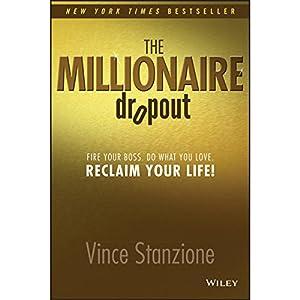 The Millionaire Dropout Audiobook
