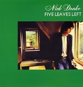 Five Leaves Left [VINYL]