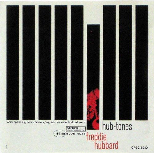 HUB-TONES ハブ・トーンズ