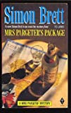 Mrs. Pargeter's Package Simon Brett