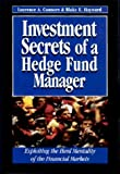 Image of Investment Secrets Hedge Fund Manager: Exploiting the Herd Mentality of the Financial Markets