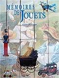 echange, troc Jeanne Damamme, J.-P. paireault - Memoires de jouets