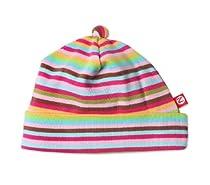 Zutano  Super Stripe Hat, Multi, 18 Months