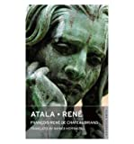 Atala and Rene by de Chateaubriand, Francois-Rene ( Author ) ON Mar-15-2012, Paperback