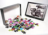 Photo Jigsaw Puzzle of Patagonian Giants...
