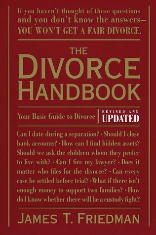 The Divorce Handbook